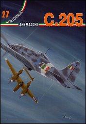 Ali D'Italia # 27 Aermacchi C.205