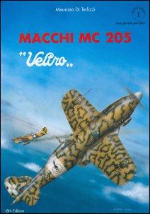 Aviolibri 01 - Macchi C.205 Veltro - AV001